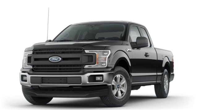 New 2019 Ford F-150 XL (XL 2WD SuperCab 6.5 Box) Truck SuperCab Styleside for sale in Charlotte, NC